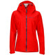 Marmot W's Magus Jacket Scarlet Red